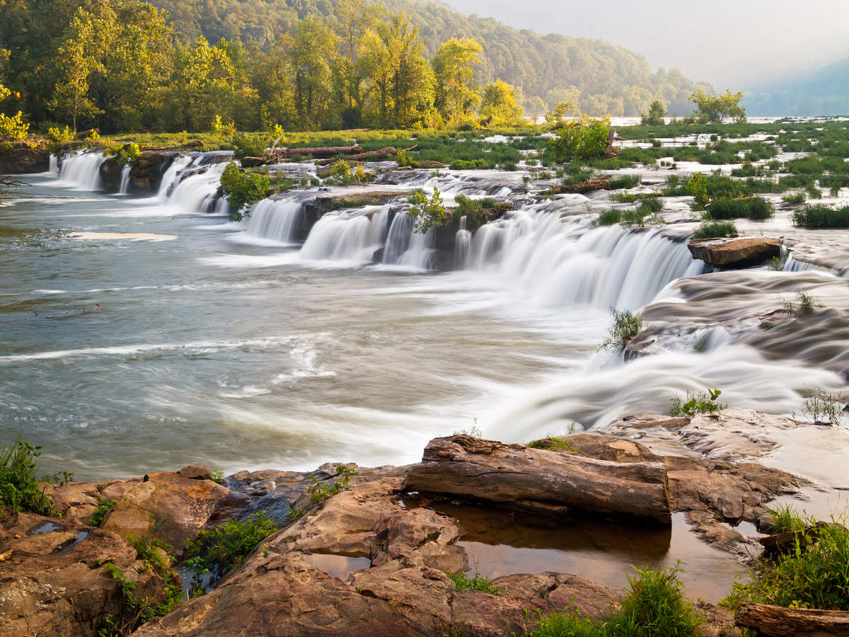 USA gets another new national park in West Virginia