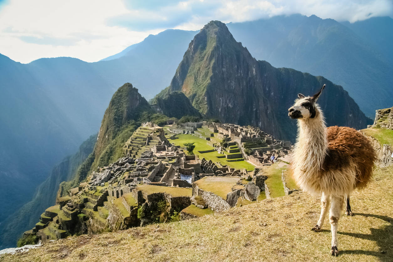 Machu Picchu aims to become carbon neutral