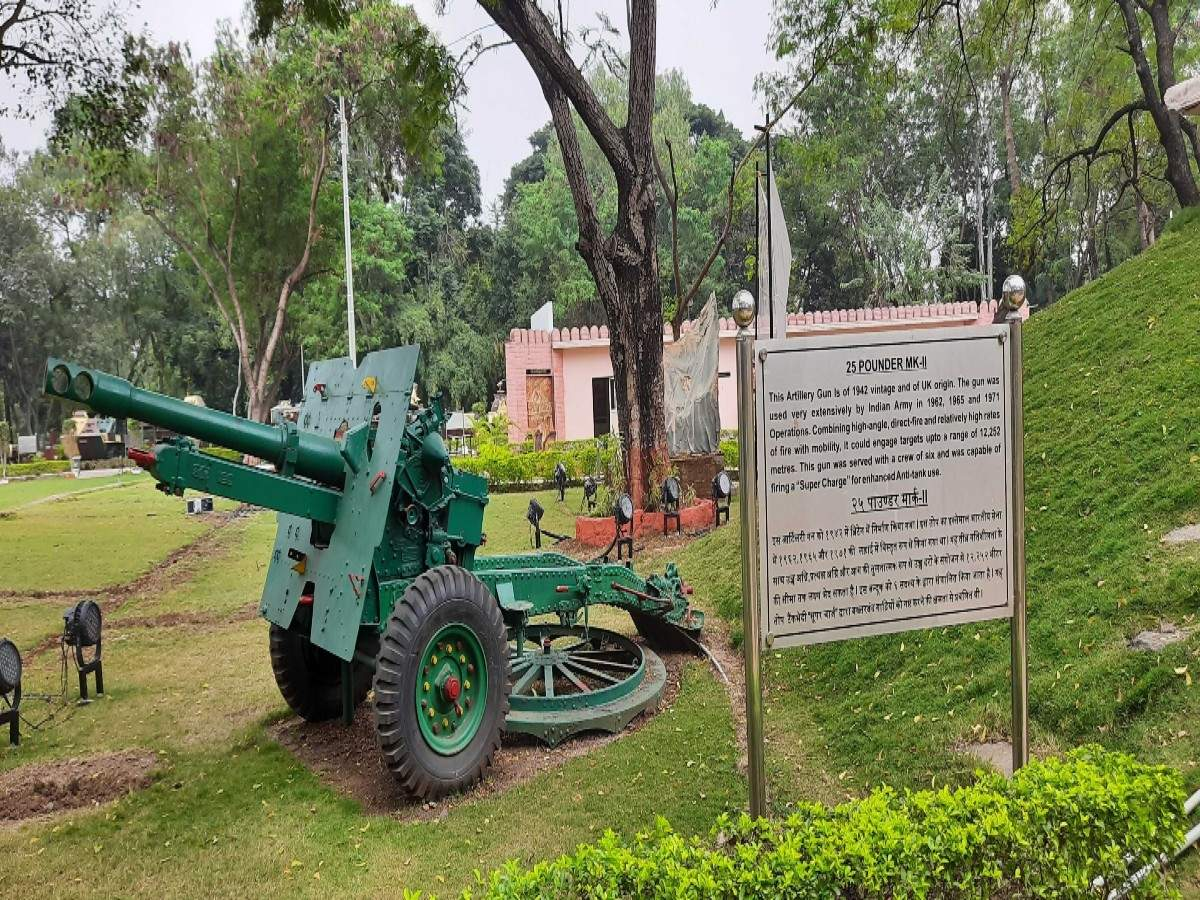 Discovering beautiful cantonment towns in Indian on the occasion of Army Day