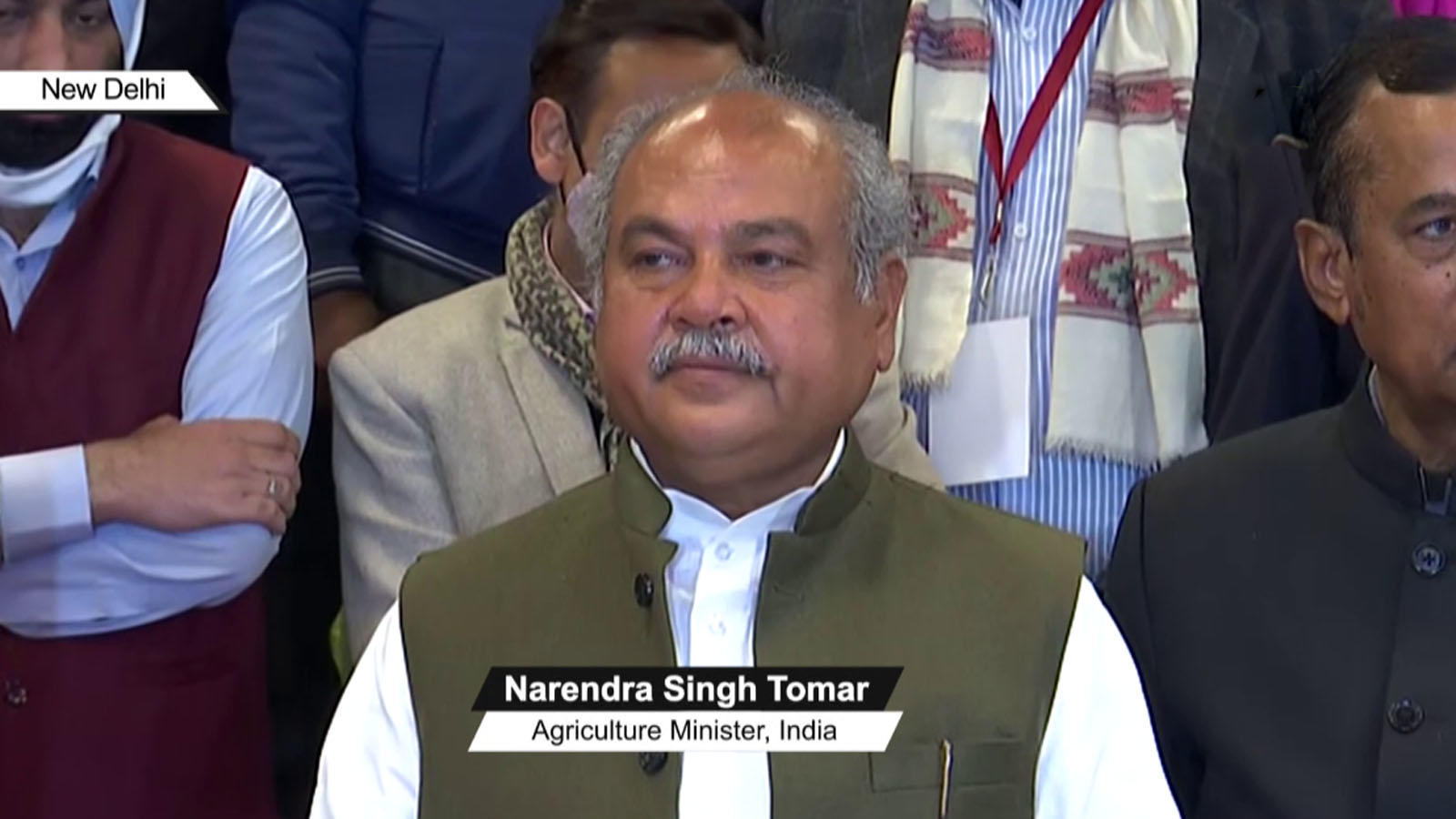 next-round-of-government-farmers-meeting-on-jan-19-agriculture-minister