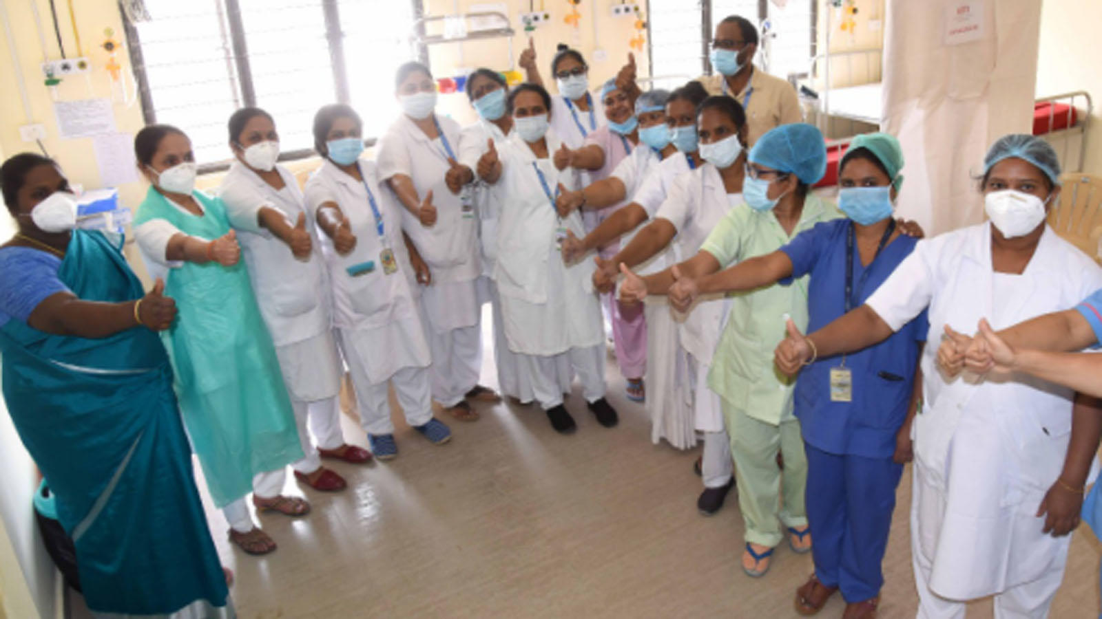 medical-staff-members-gear-up-for-covid-19-vaccination-drive-across-the-country