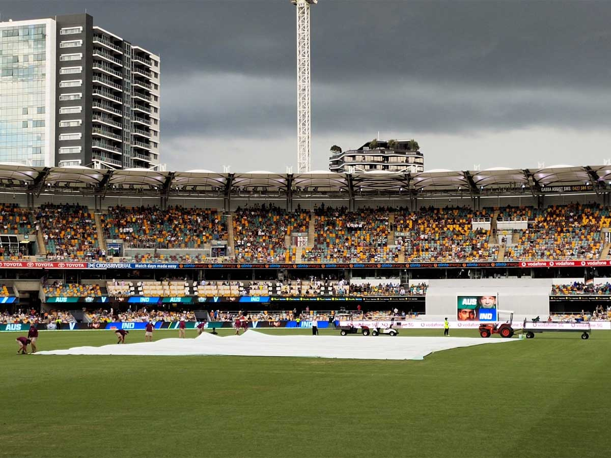 Live Score, 4th Test: India eye quick strikes on Day 2 in Brisbane