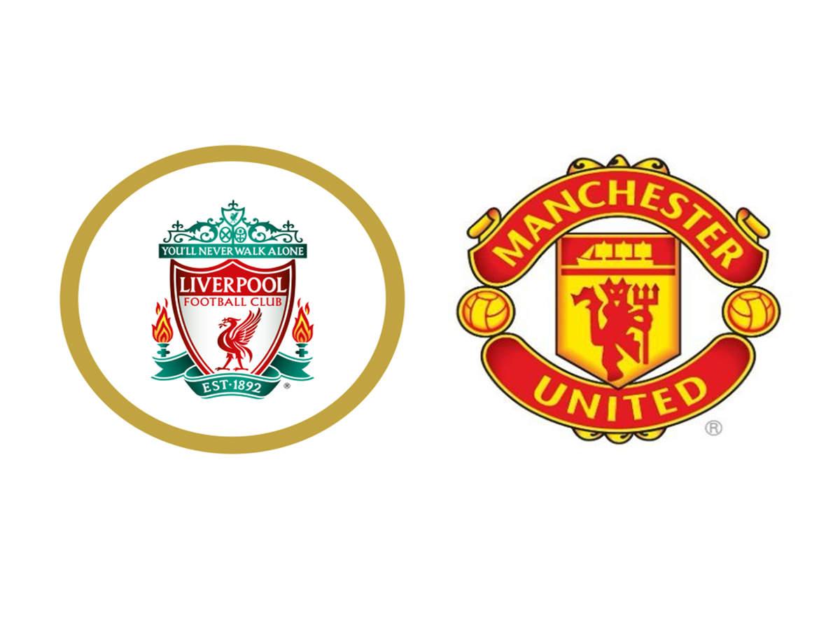 Premier League Live Score: Liverpool 0-0 Manchester United