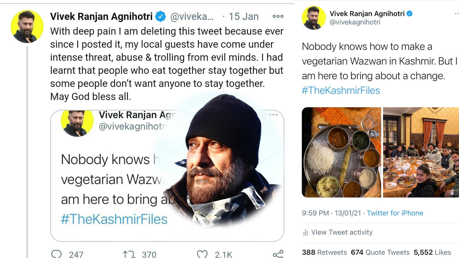 filmmaker-vivek-agnihotri-reacts-after-a-fatwa-gets-issued-against-him-in-kashmir-for-vegetarian-wazwan-tweet