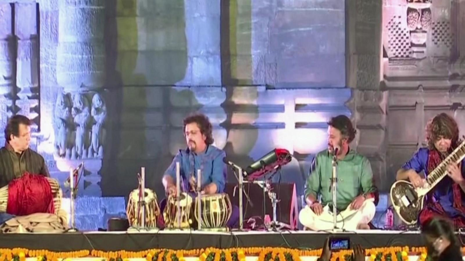 world-famous-rajarani-music-festival-kicks-off-in-bhubaneswar