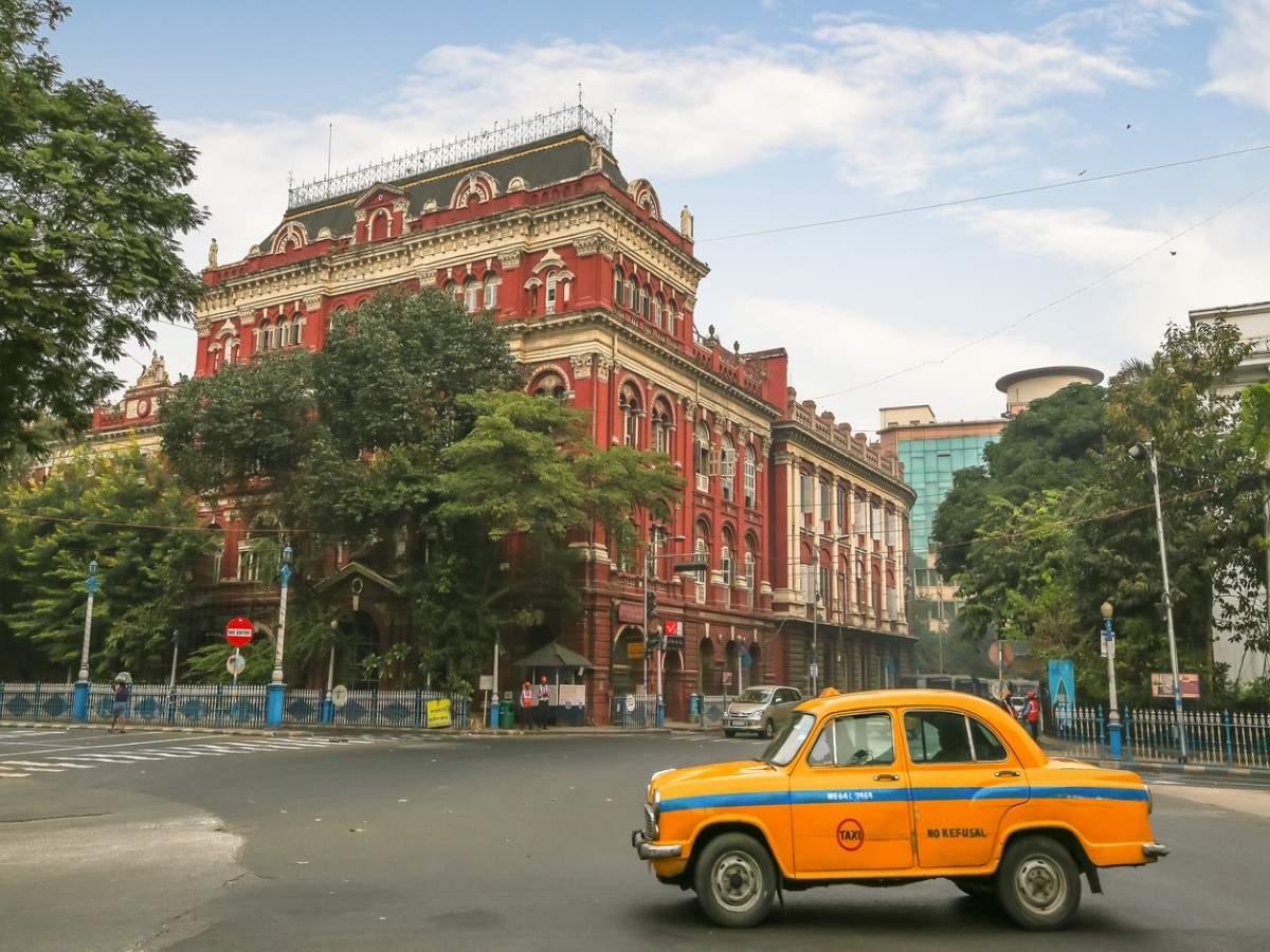 Going offbeat in Kolkata