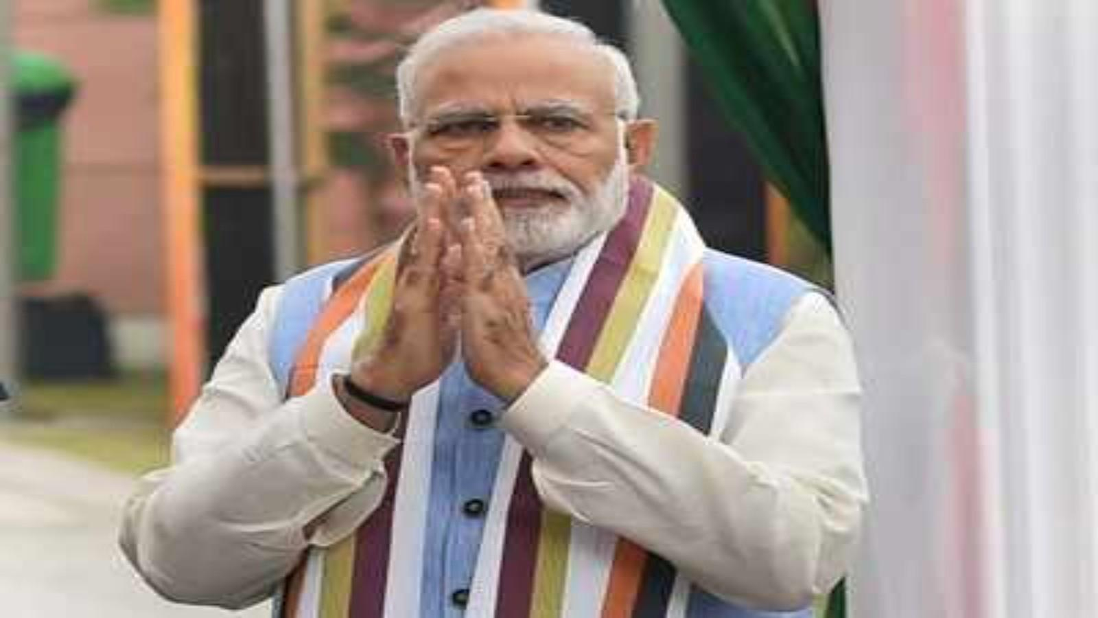 pm-modi-to-chair-all-party-meeting-on-january-30