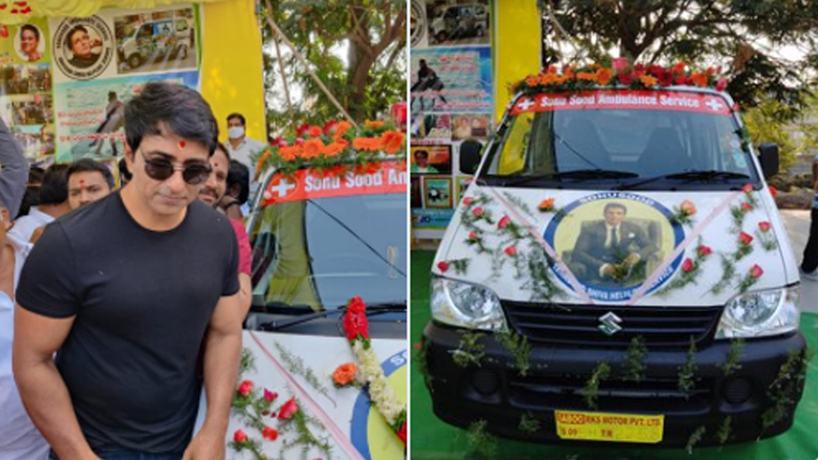 sonu-sood-inaugurates-sonu-sood-ambulance-service-in-telangana-to-help-patients-who-cannot-afford-medical-facilities