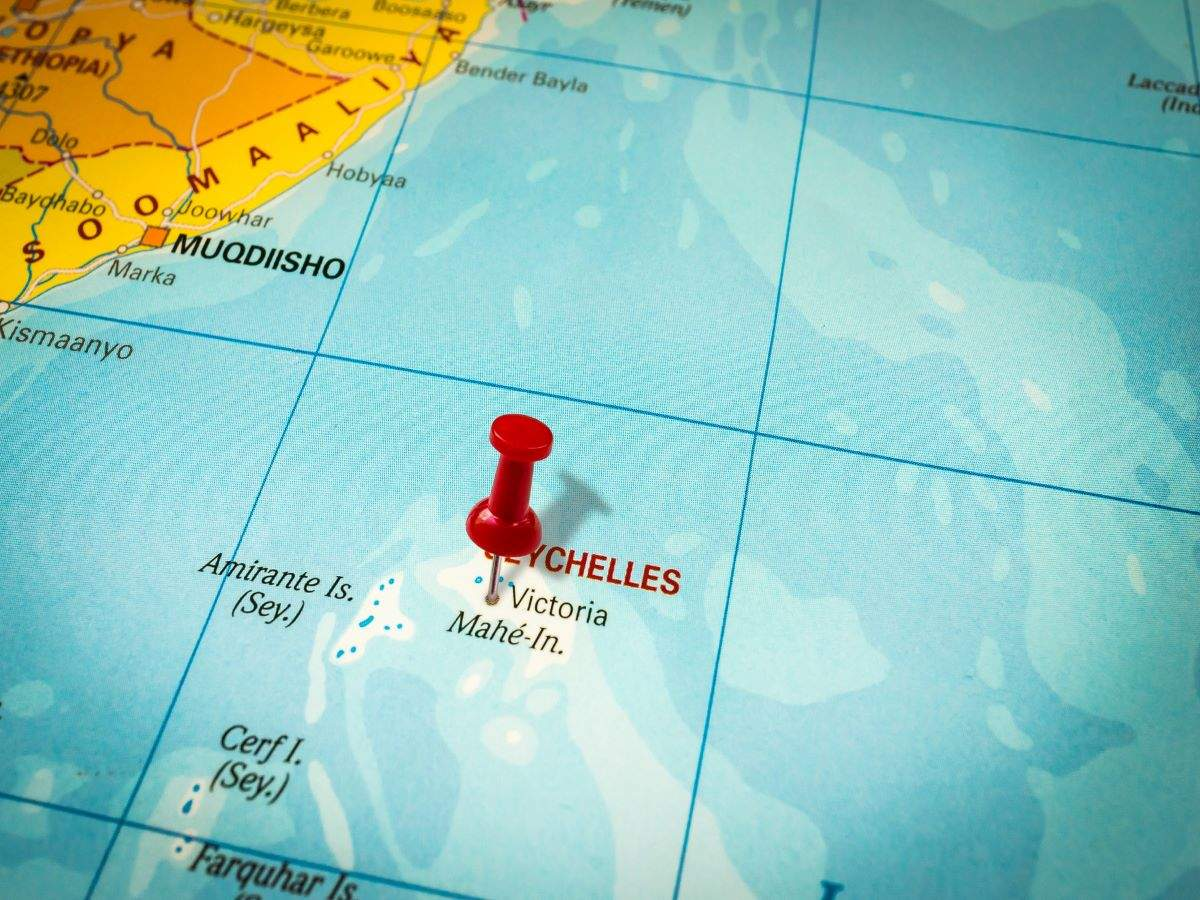 Seychelles reopens for tourism, but only for 'vaccinated' visitors