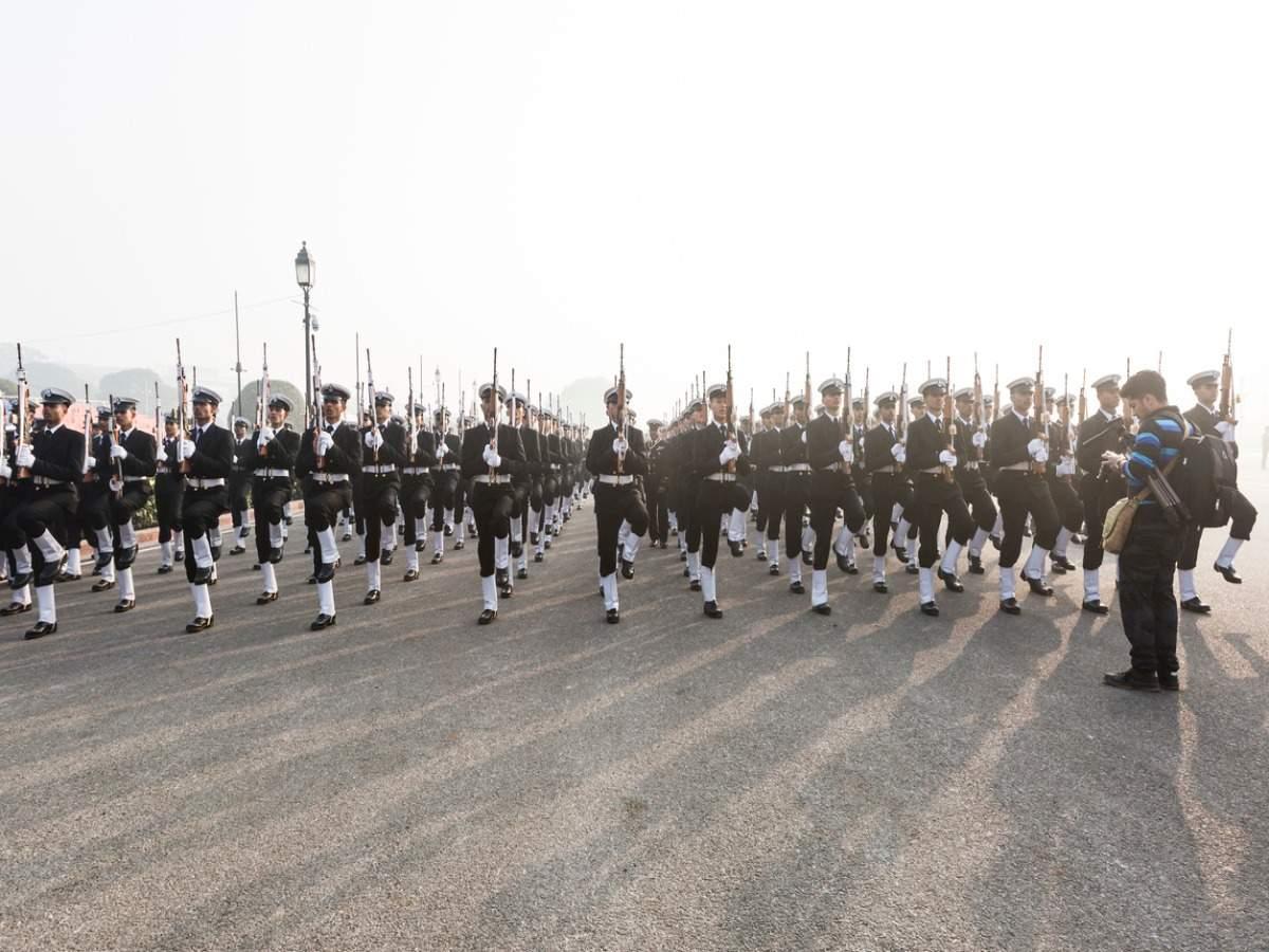 Republic Day experiences in Delhi