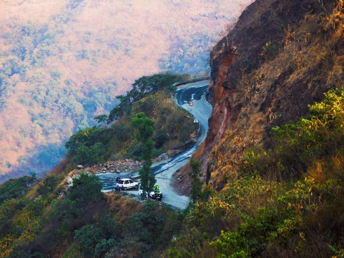 Pune: MTDC to open resort at Sinhagad Fort soon