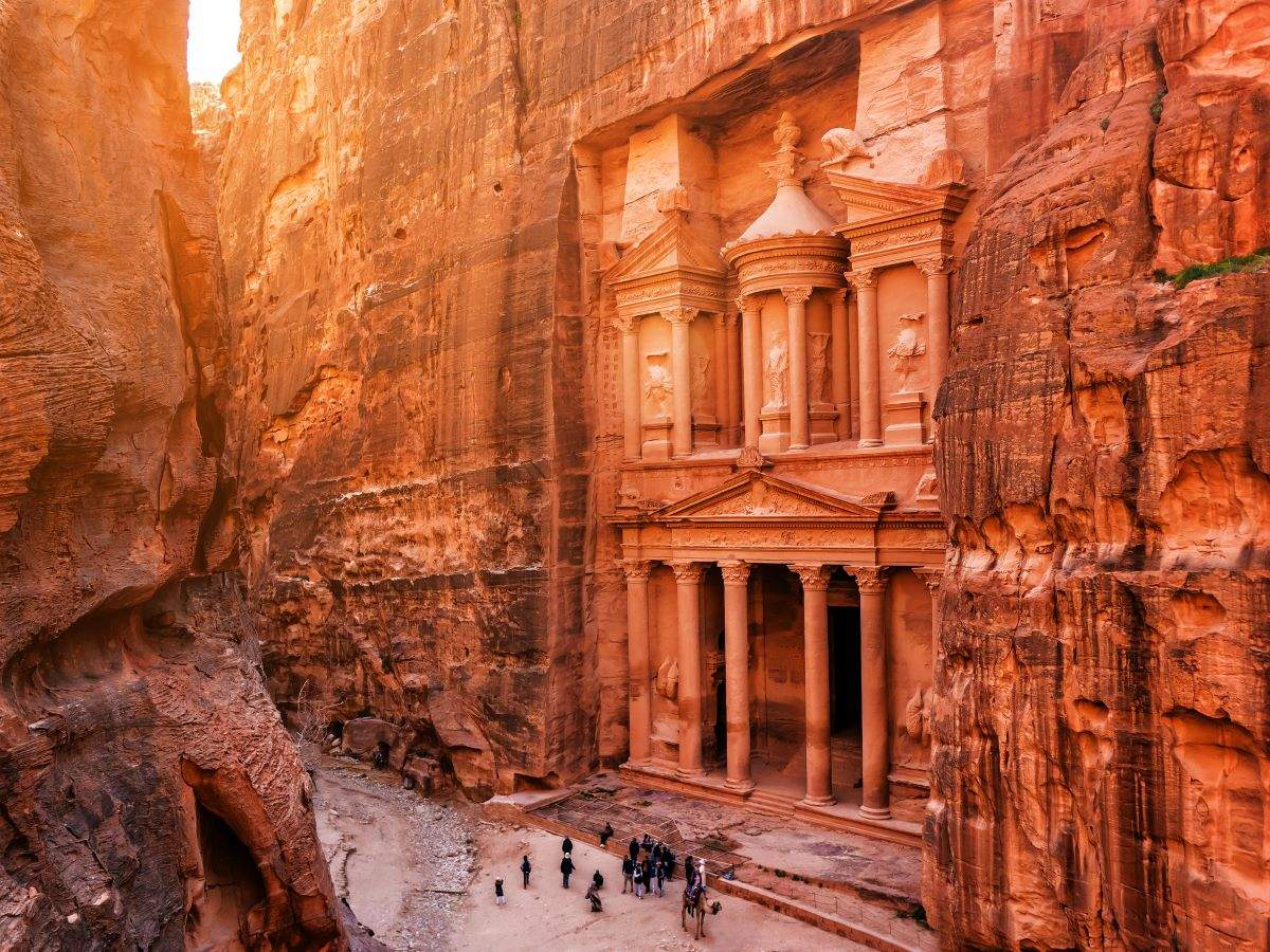 Things to know before you travel to Jordan