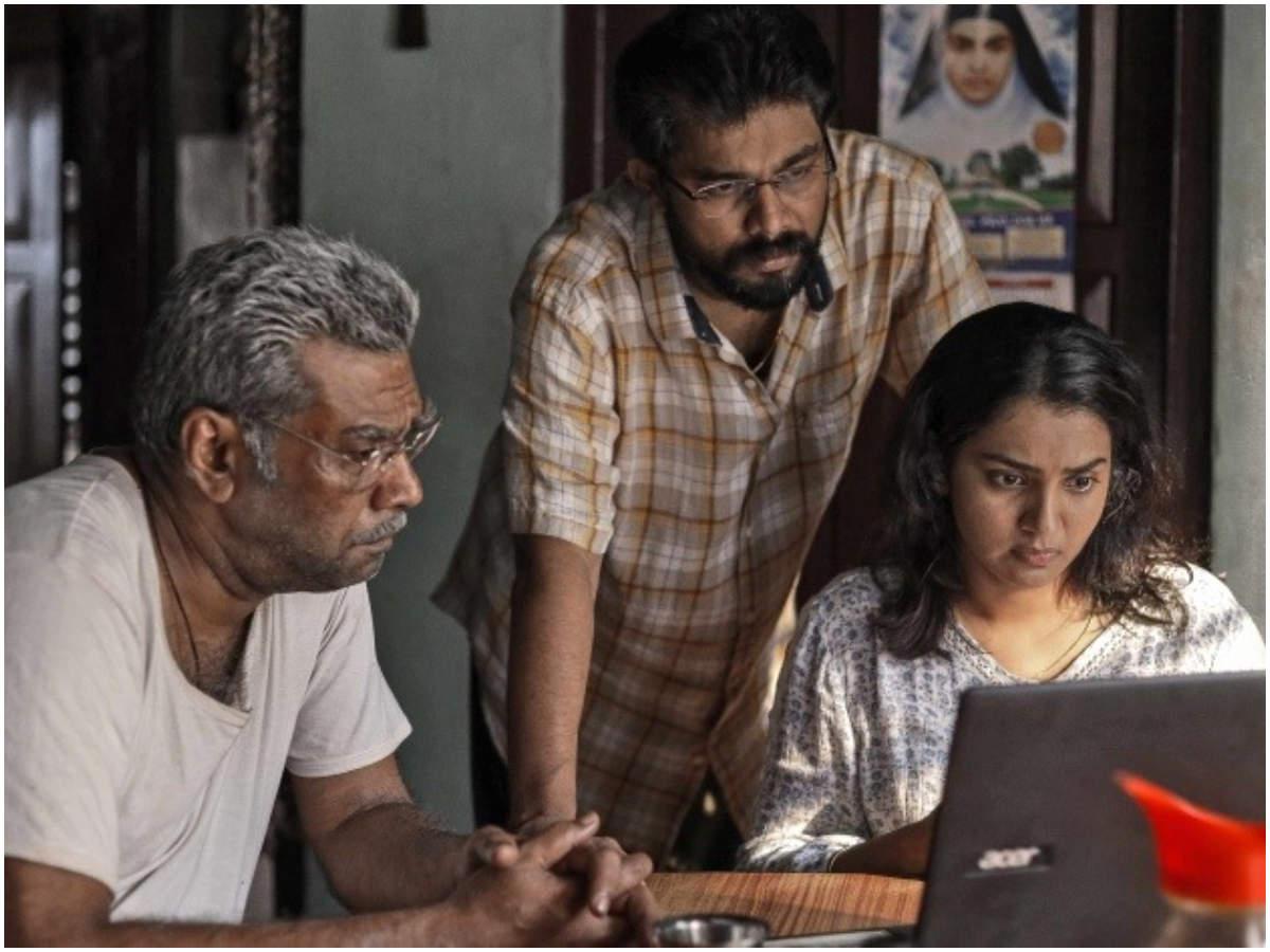 aarkkariyam: Kamal Haasan and Fahadh Faasil launched the teaser of ' Aarkkariyam'; watch video | Malayalam Movie News - Times of India