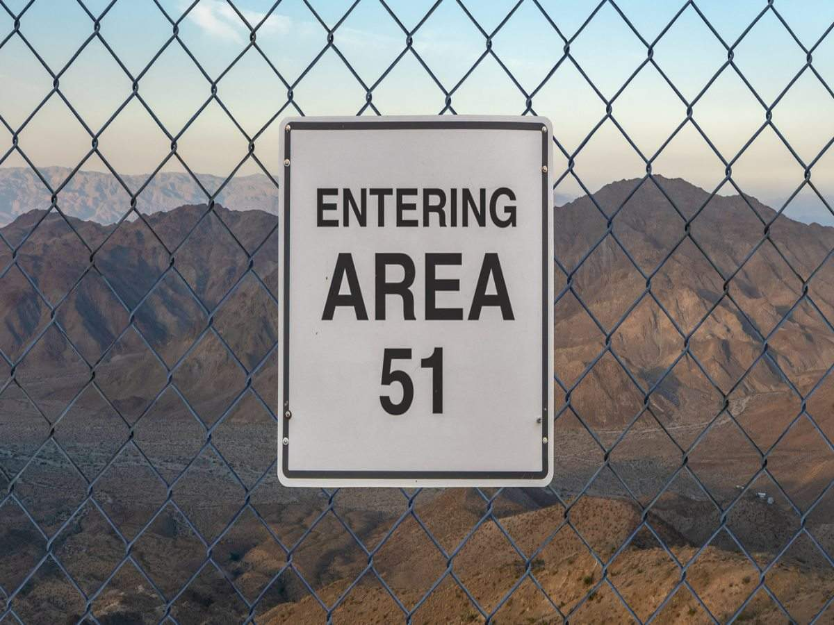 6 facts about Area 51 that will make you think
