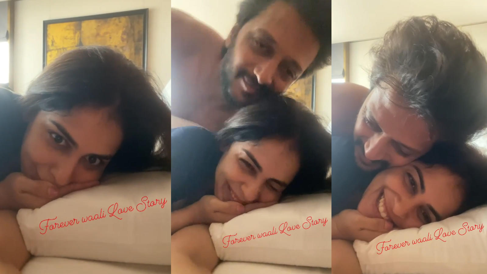 genelia-deshmukh-shares-her-forever-wali-love-story-with-riteish-deshmukh