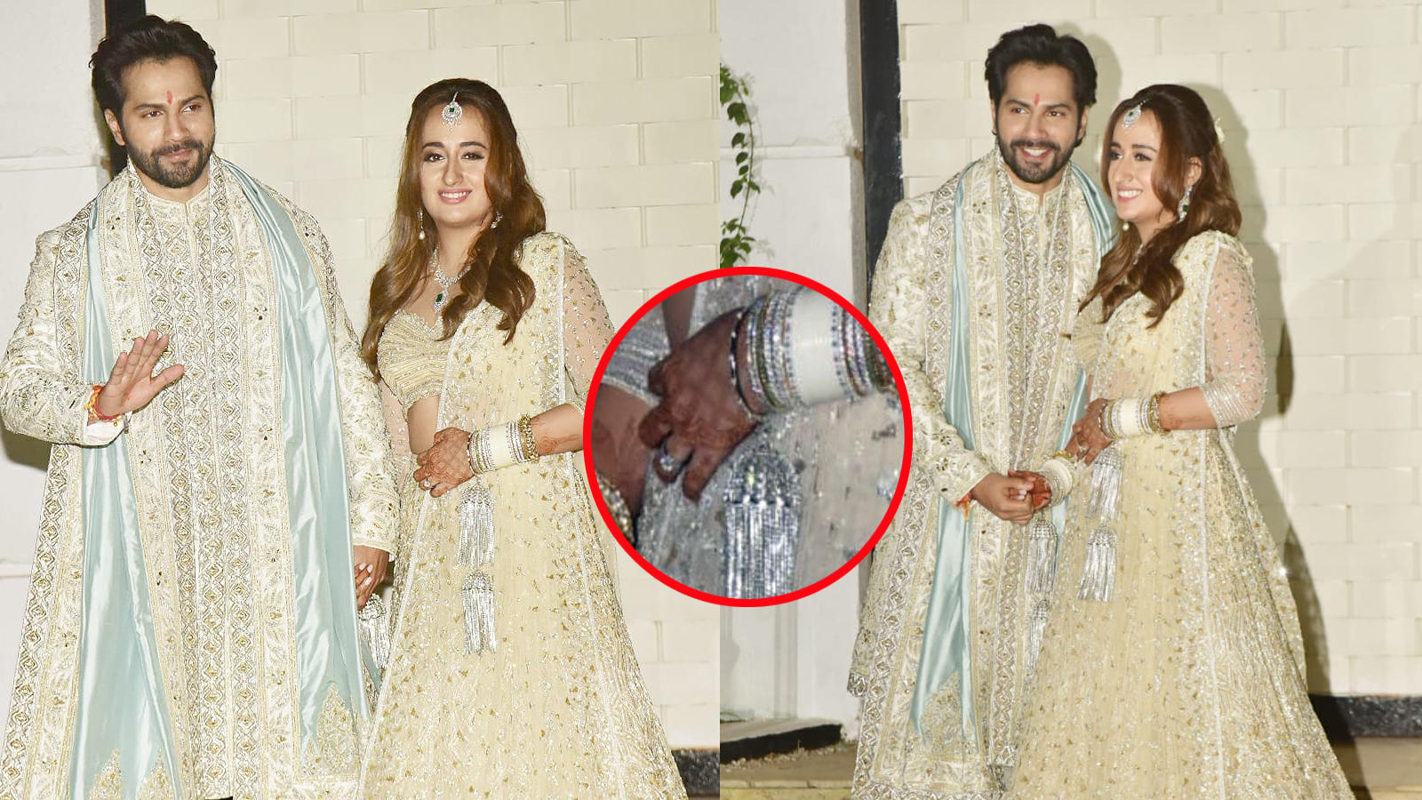 varun-dhawans-wife-natasha-dalal-flaunts-huge-diamond-ring-as-she-poses-with-husband-for-the-first-time-as-a-married-couple