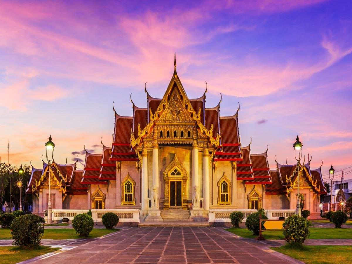 Thailand Tourism launches virtual tour to top four tourist spots