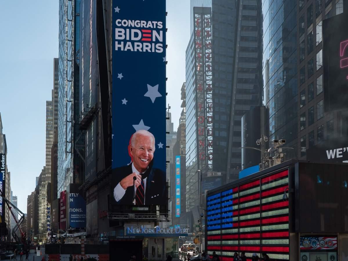 Biden lifts Muslim travel ban, and more