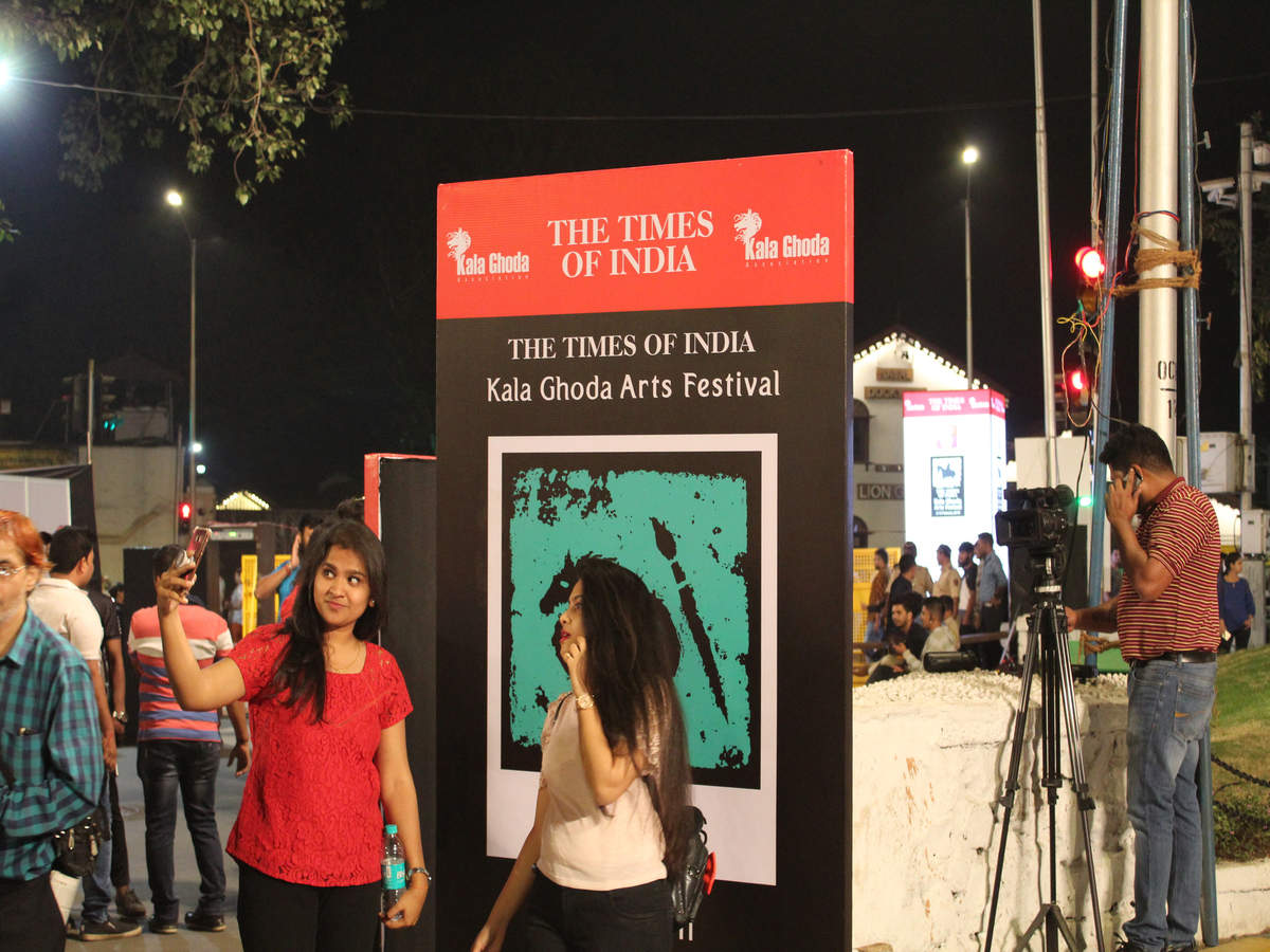 Mumbai's Kala Ghoda Arts Festival goes online this year. Know the dates!