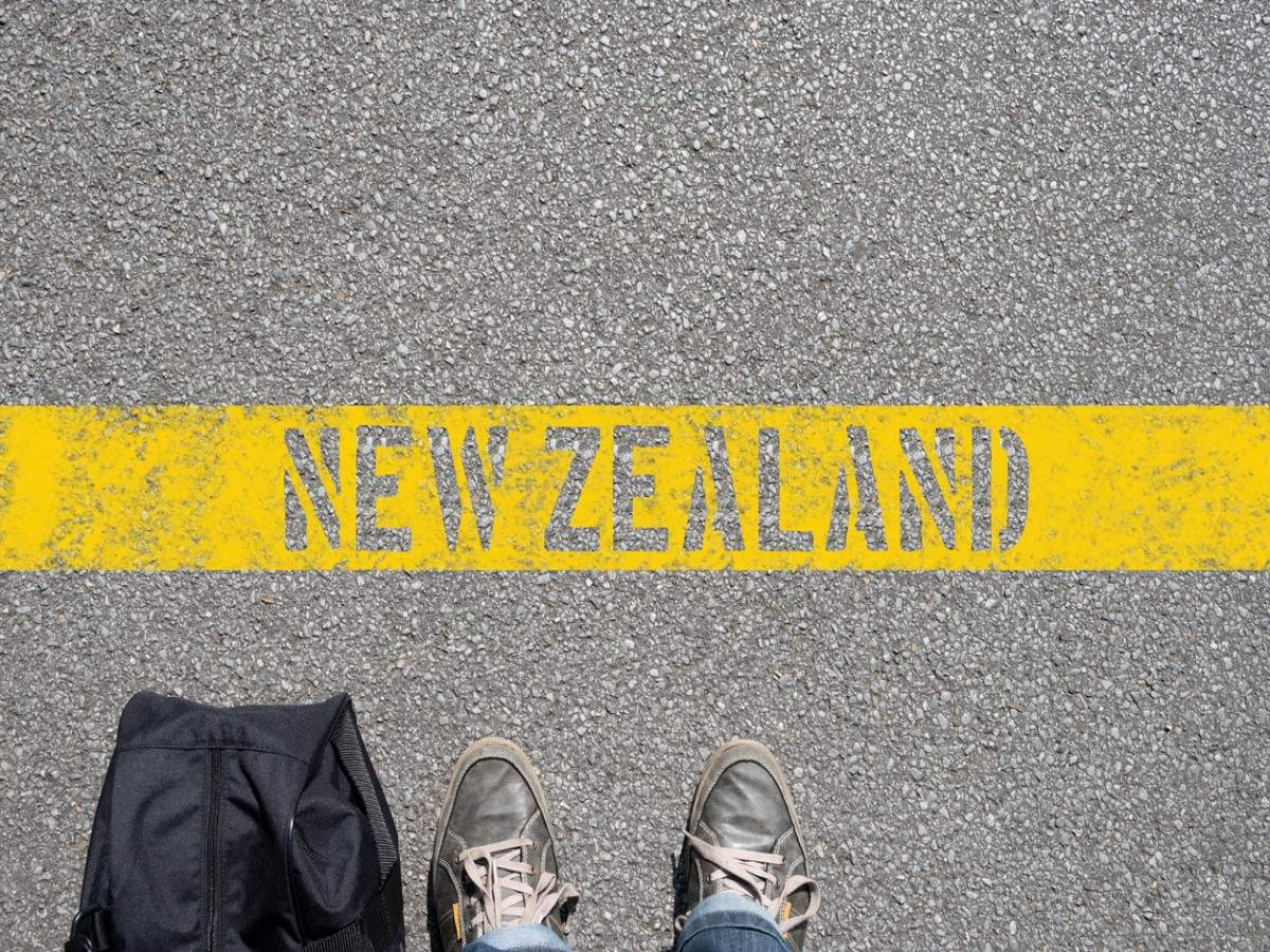 New Zealand won't allow tourists entry until all citizens are vaccinated