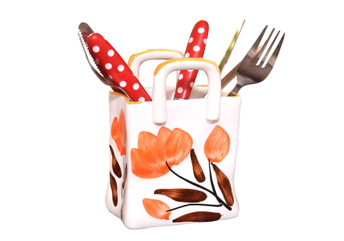 Display your spoons, forks and knives in these space-saving cutlery holders  | Most Searched Products - Times of India