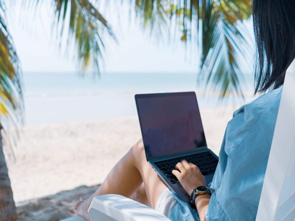 This Caribbean island is offering year-long visa program for remote workers