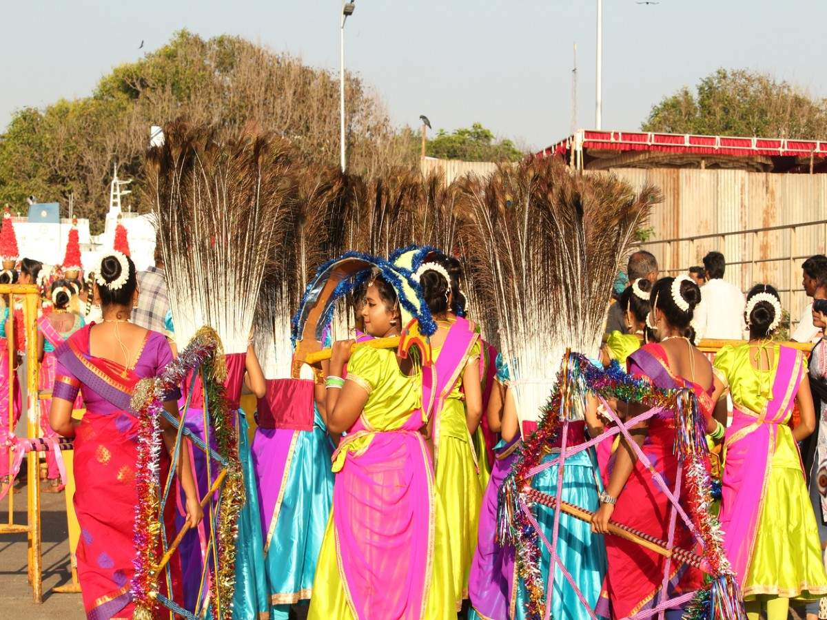 Maharashtra to host 20 cultural festivals in February and March