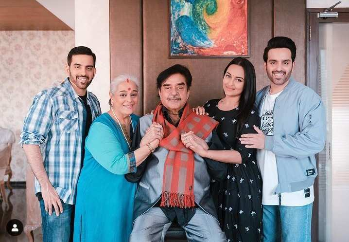 Exclusive interview!  Luv Sinha: My father always told me it was not going to be easy |  Hindi Movie News - Times of India