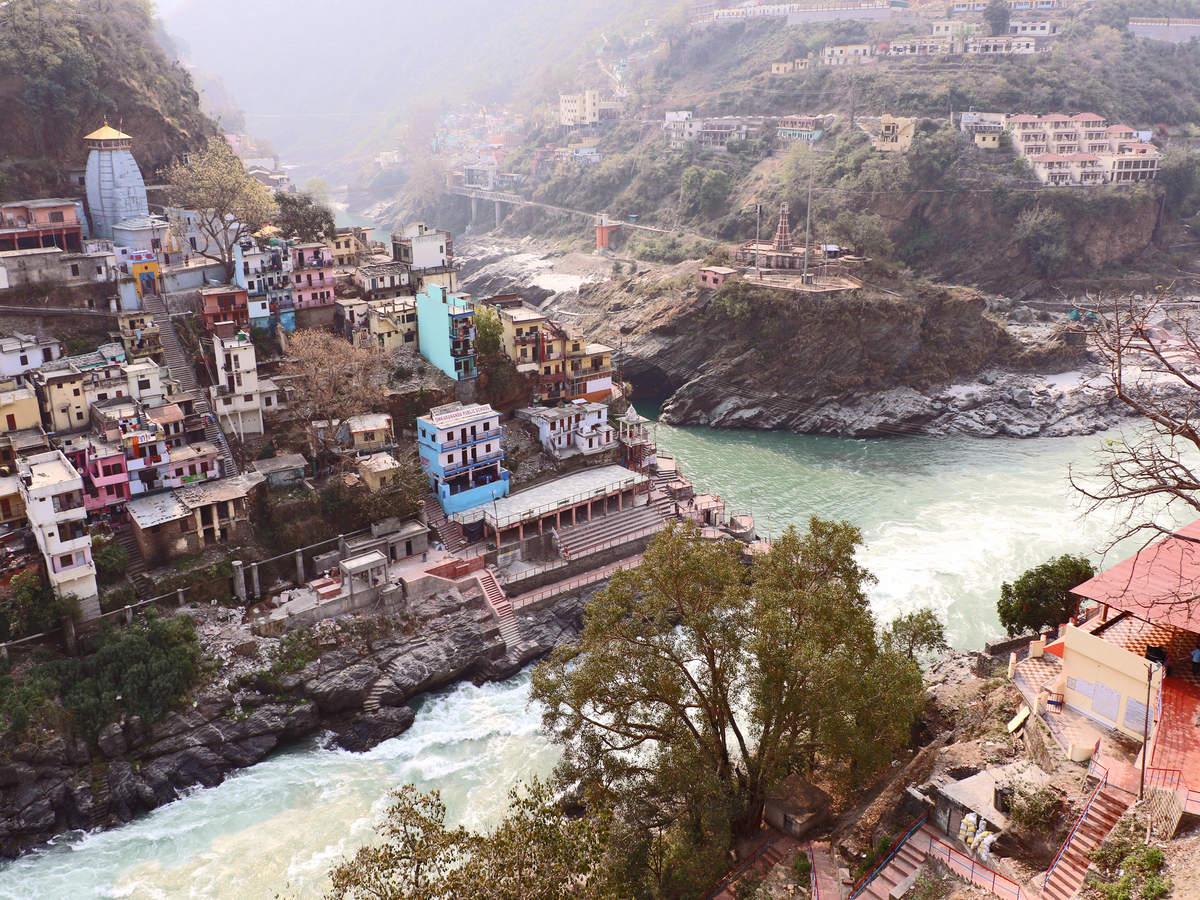 Travel update: Flood situation grim in Uttarakhand