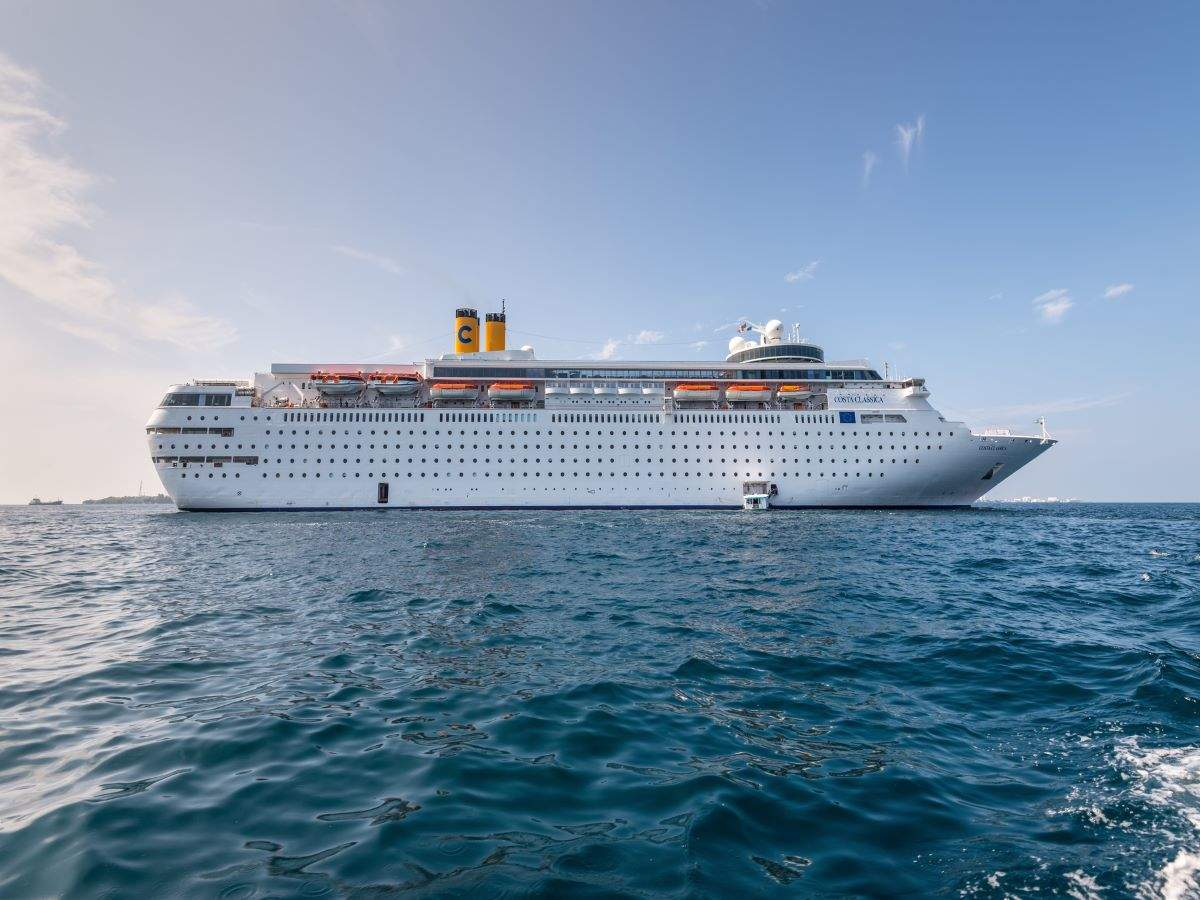 Canada extends cruise ship ban till February 2022