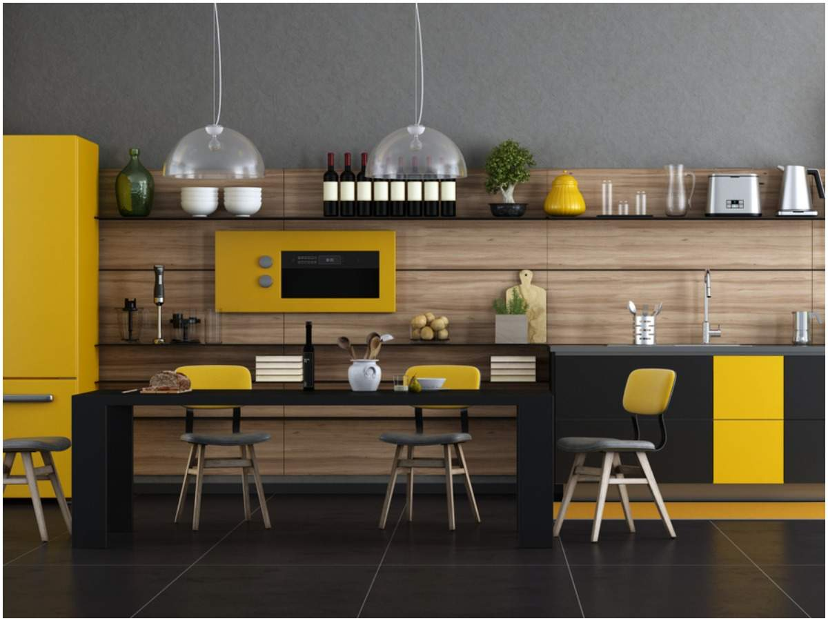 Top Kitchen Trends For 2021 Times Of, Best Kitchen Cabinet Brands In India