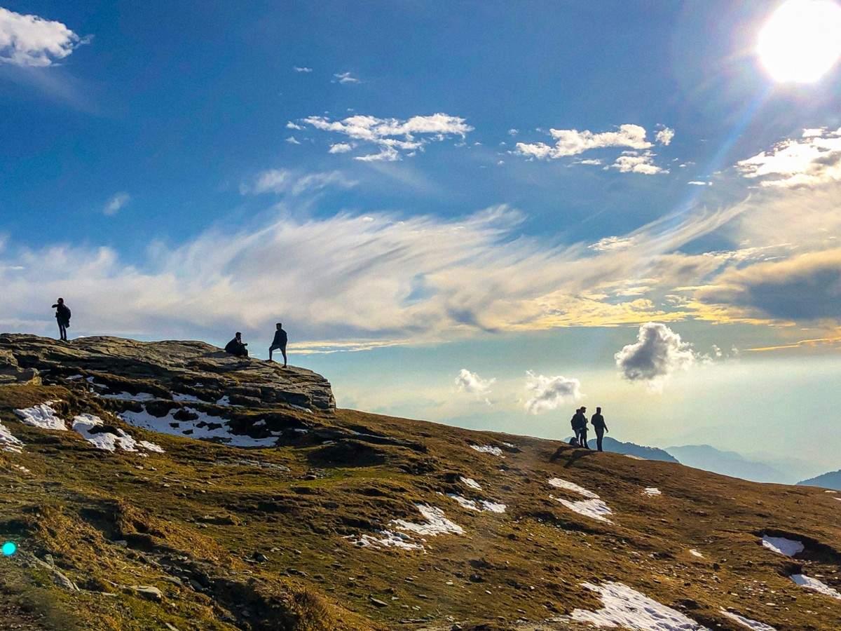29 stunning villages in Uttarakhand to promote trekking