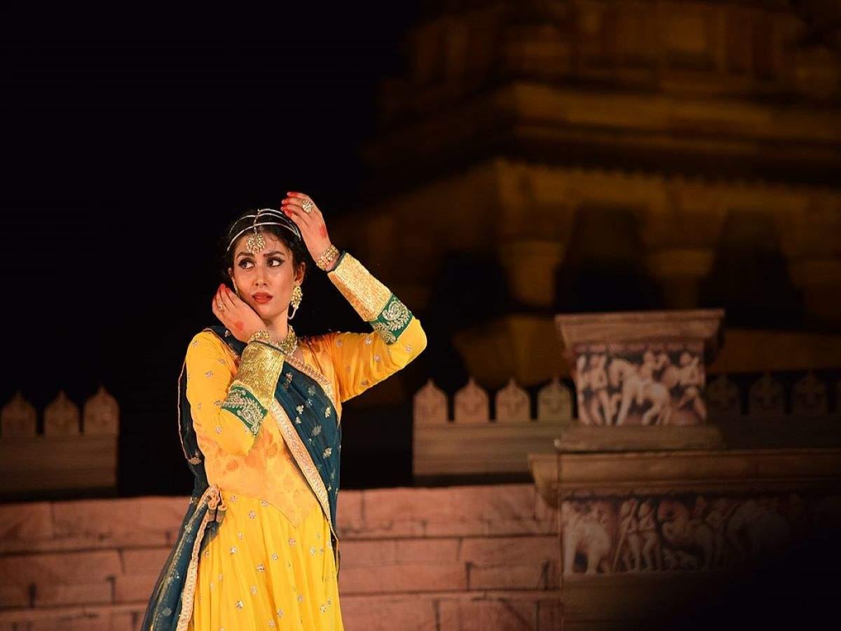 MP to host Khajuraho Dance Festival and Mandu Festival this month