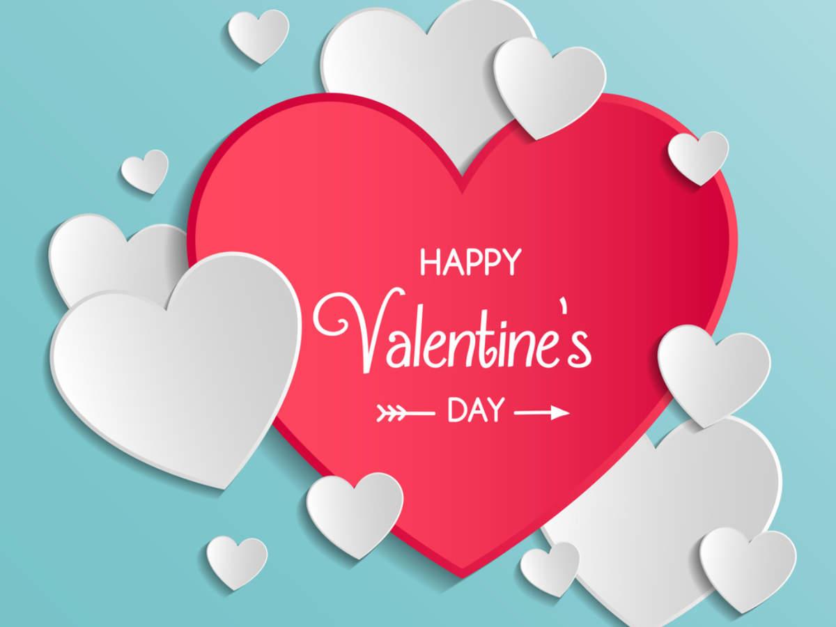 Valentines day texts good *BEST* 50+