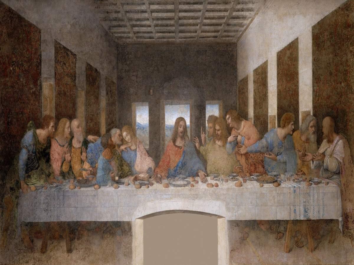 Post-Covid travels: Leonardo da Vinci's 'Last Supper' is now open to the public