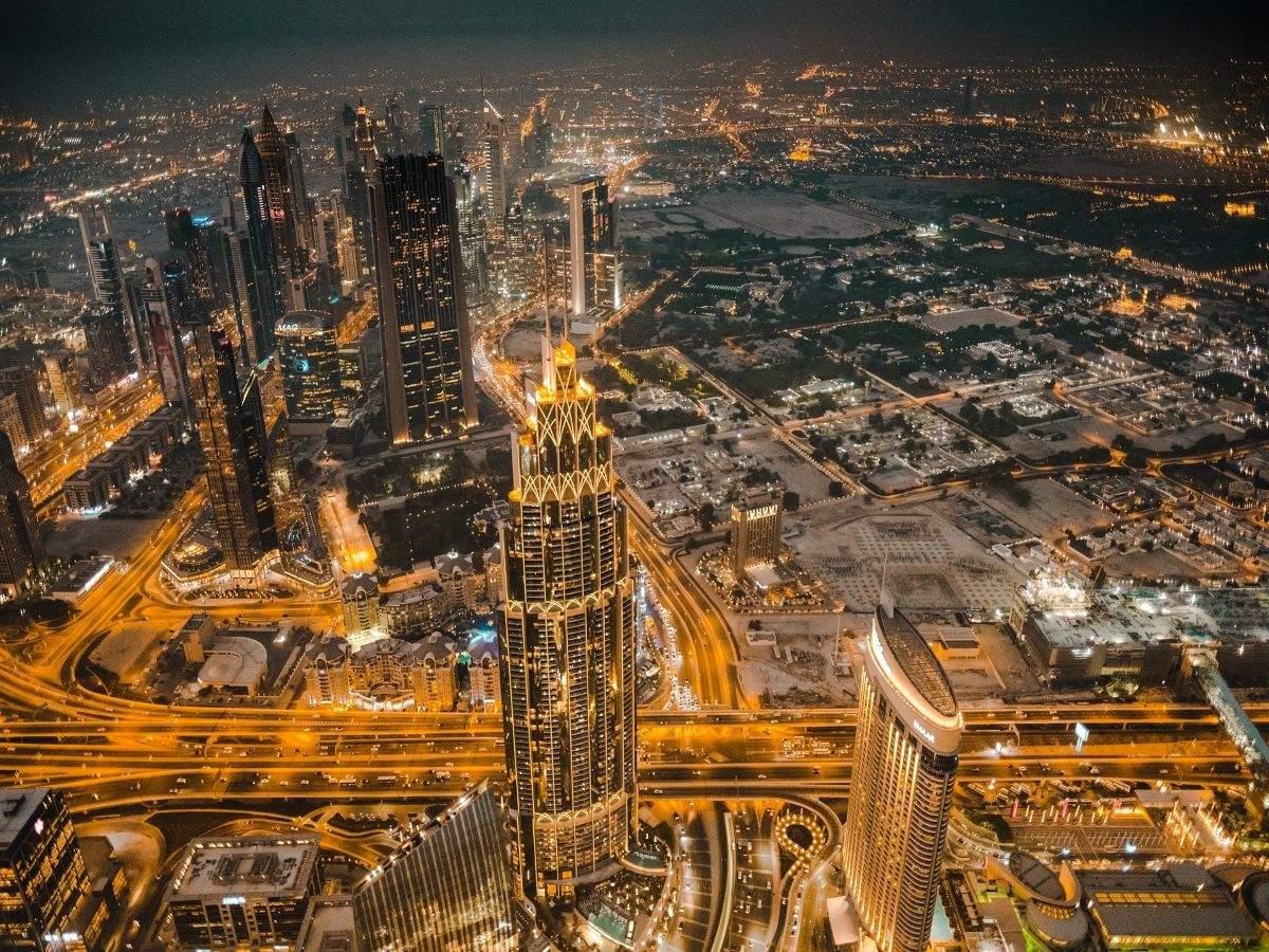 Dubai for the romantics at heart