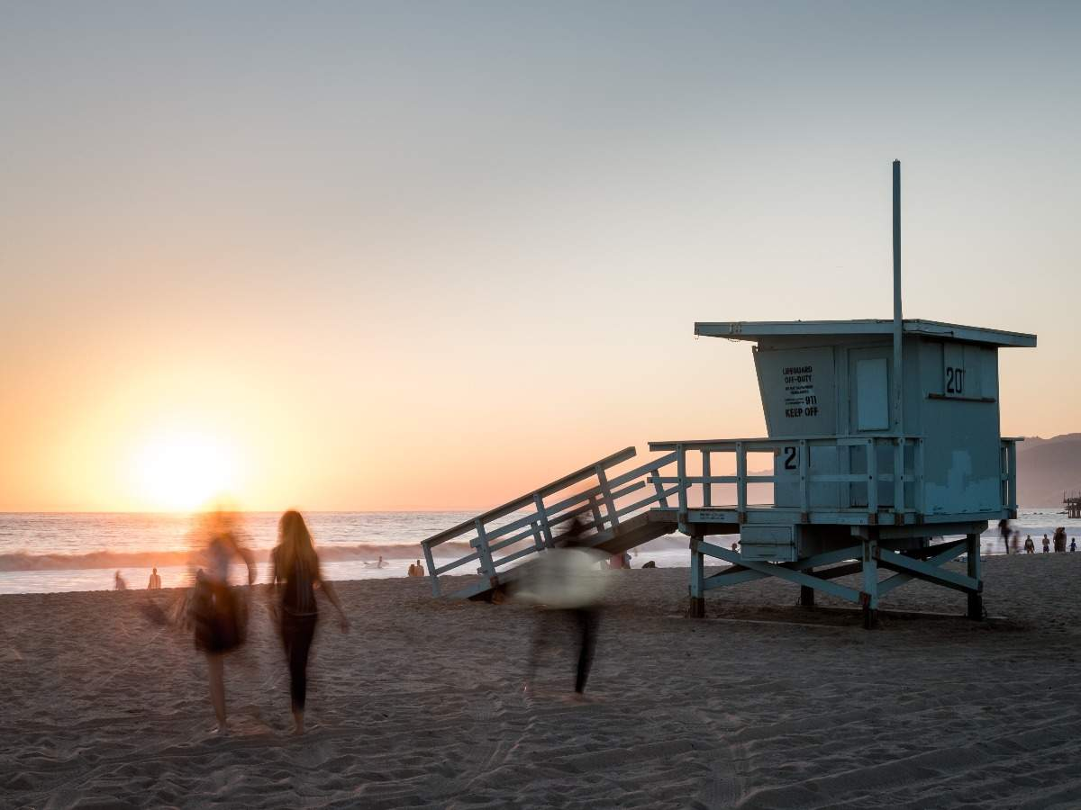 Ways to spend time with your Valentine in Santa Monica