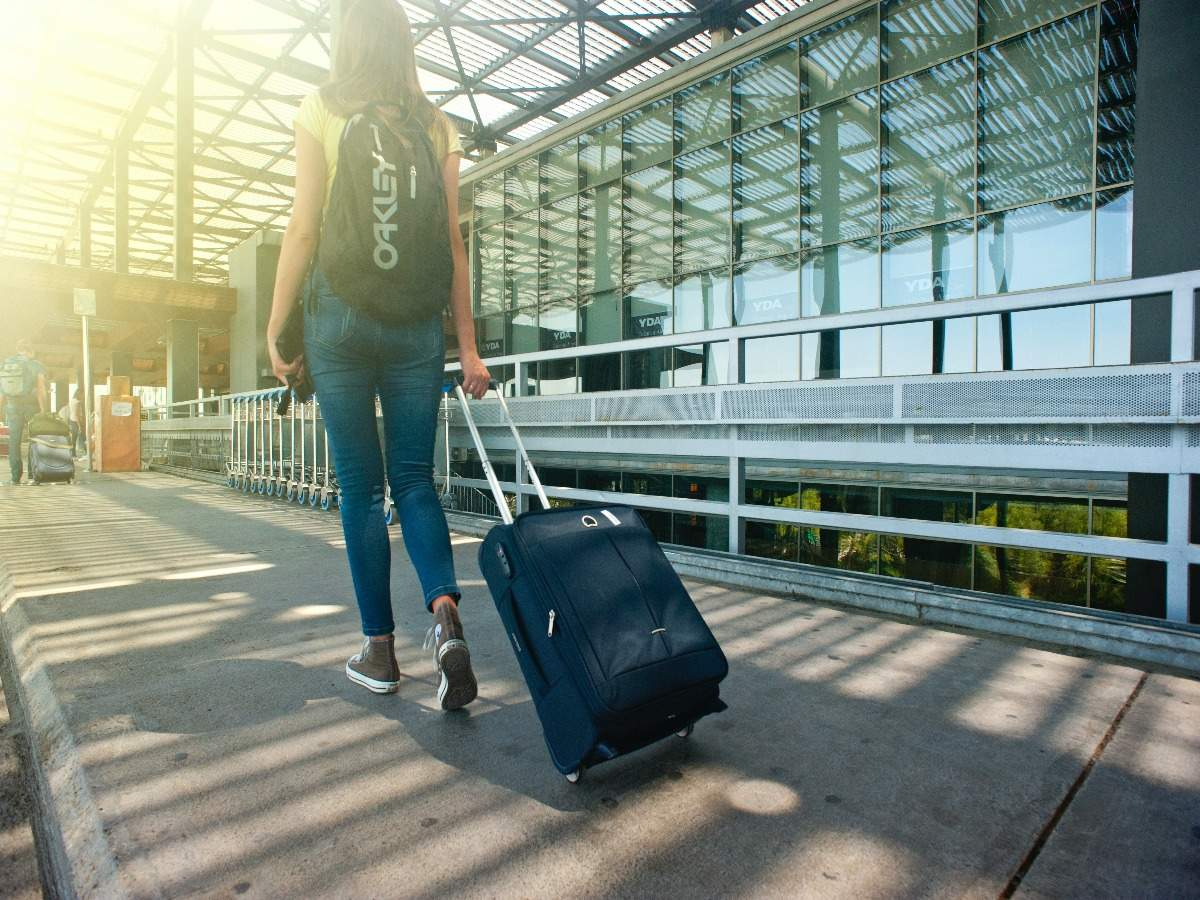 Breaking UK travel rules can now land you in jail