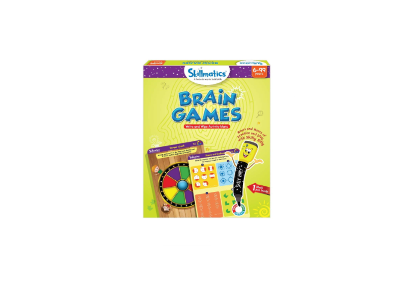 [Hasbro Family Fun Pack]Strategic games for kids: Learn the art of strategy making