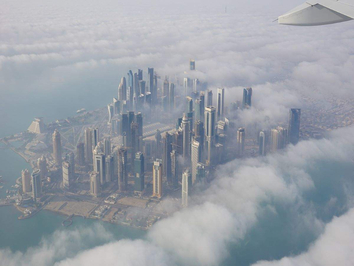 Doha for first-time visitors
