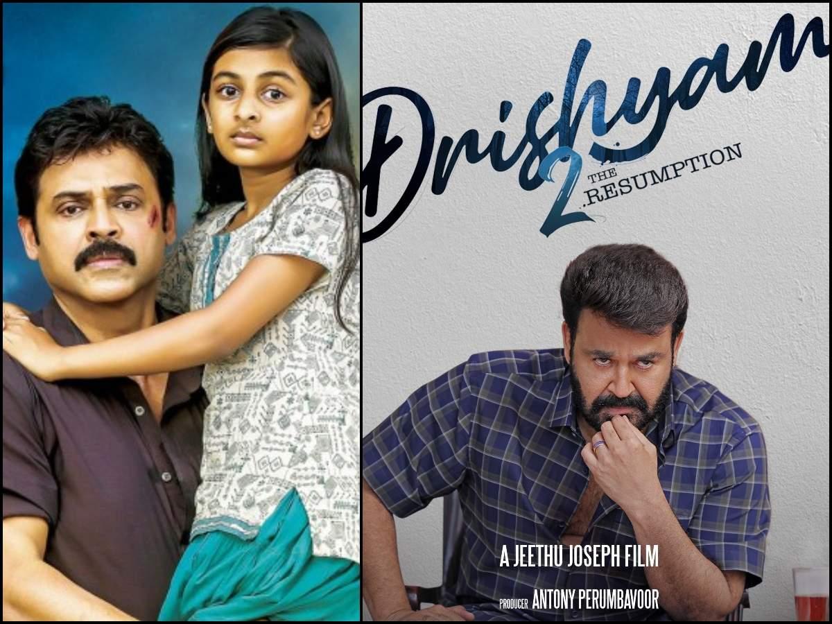 Narappa, Drushyam 2, & Virataparvam On OTT – What Happened Behind The Scenes