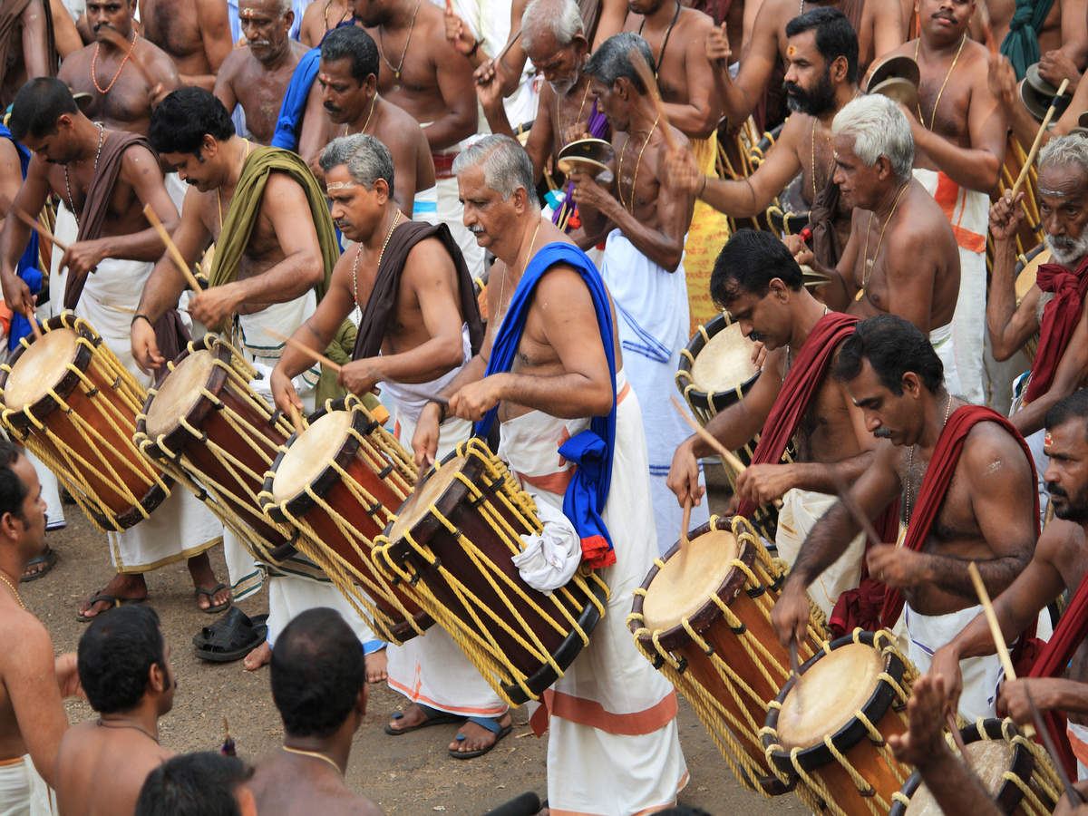 Kerala is hosting annual folk festival Utsavam 2021 till Feb 26
