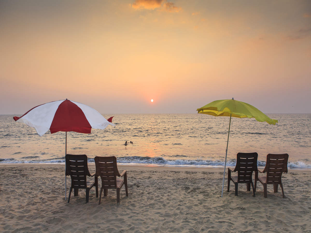 Beautiful beaches in India that give an exotic feel
