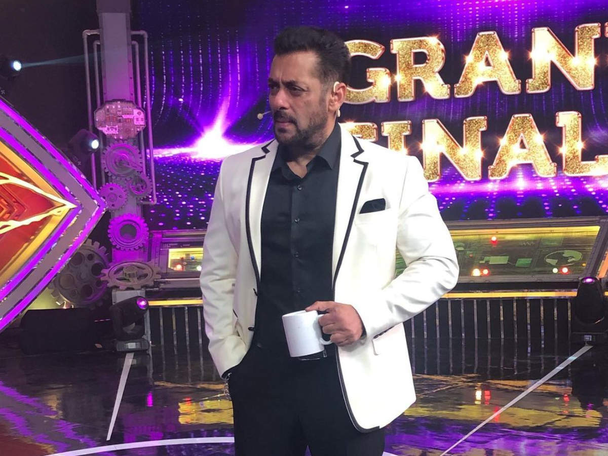 Salman Khan announces Bigg Boss 15: Commoners can audition for the reality  show - Times of India