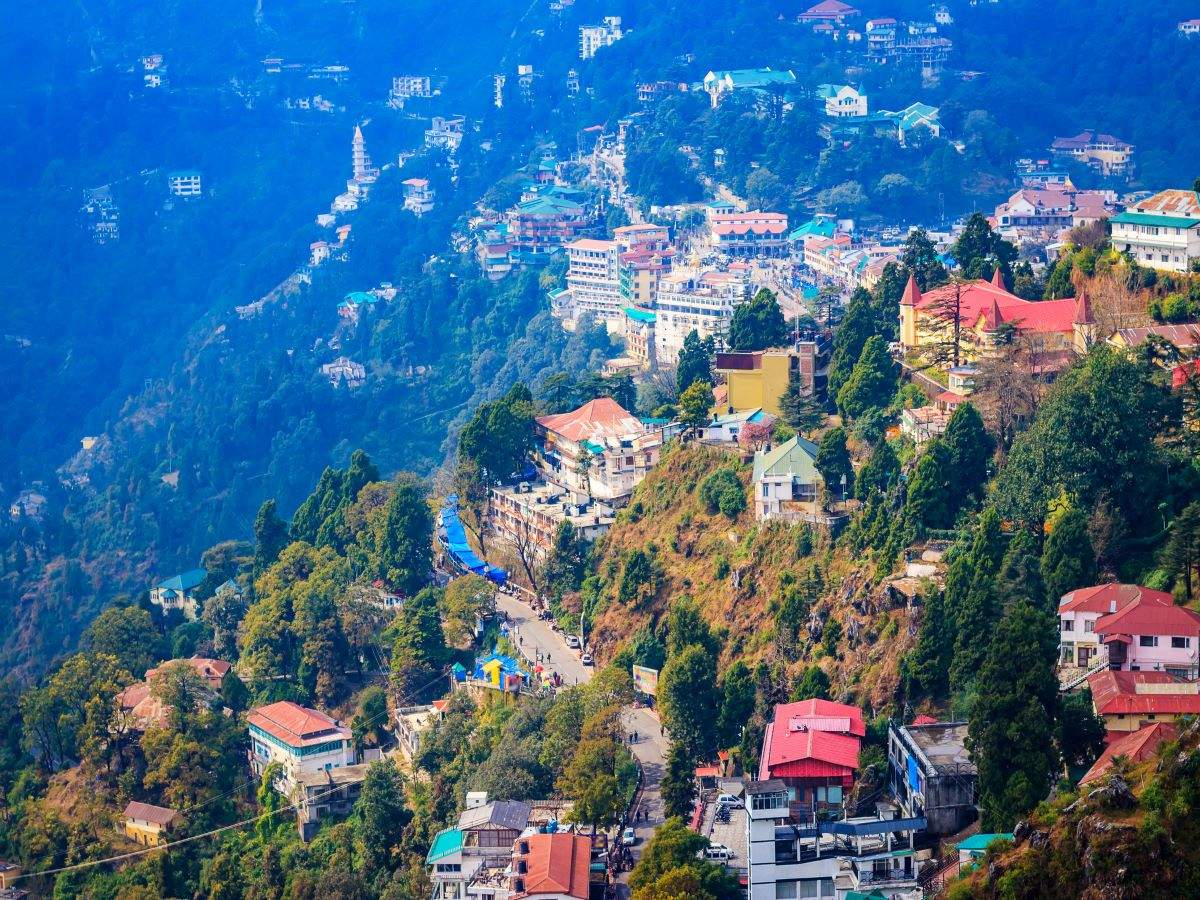 Scenic hill stations to visit near Mussoorie