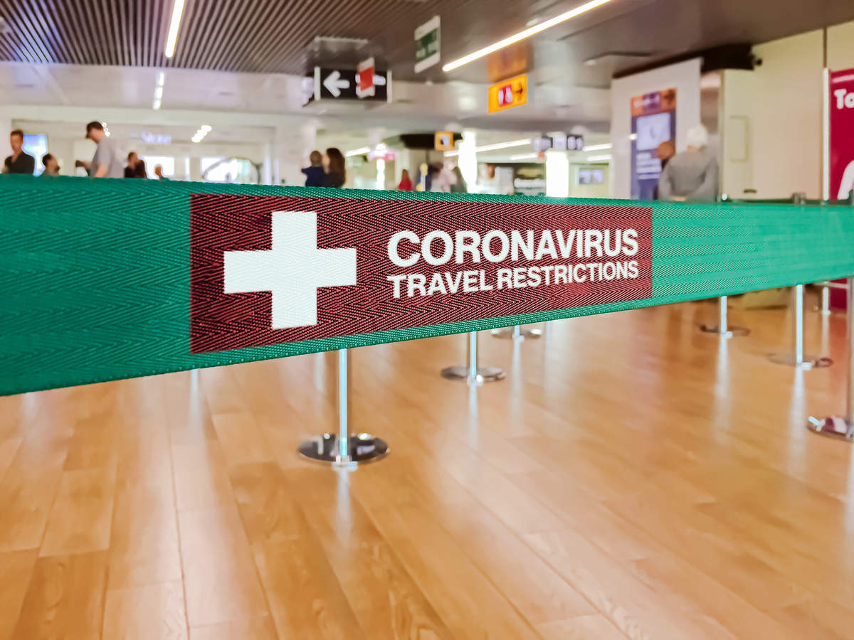 COVID strain in India: Strict checks on state borders, railway stations to be done by these states