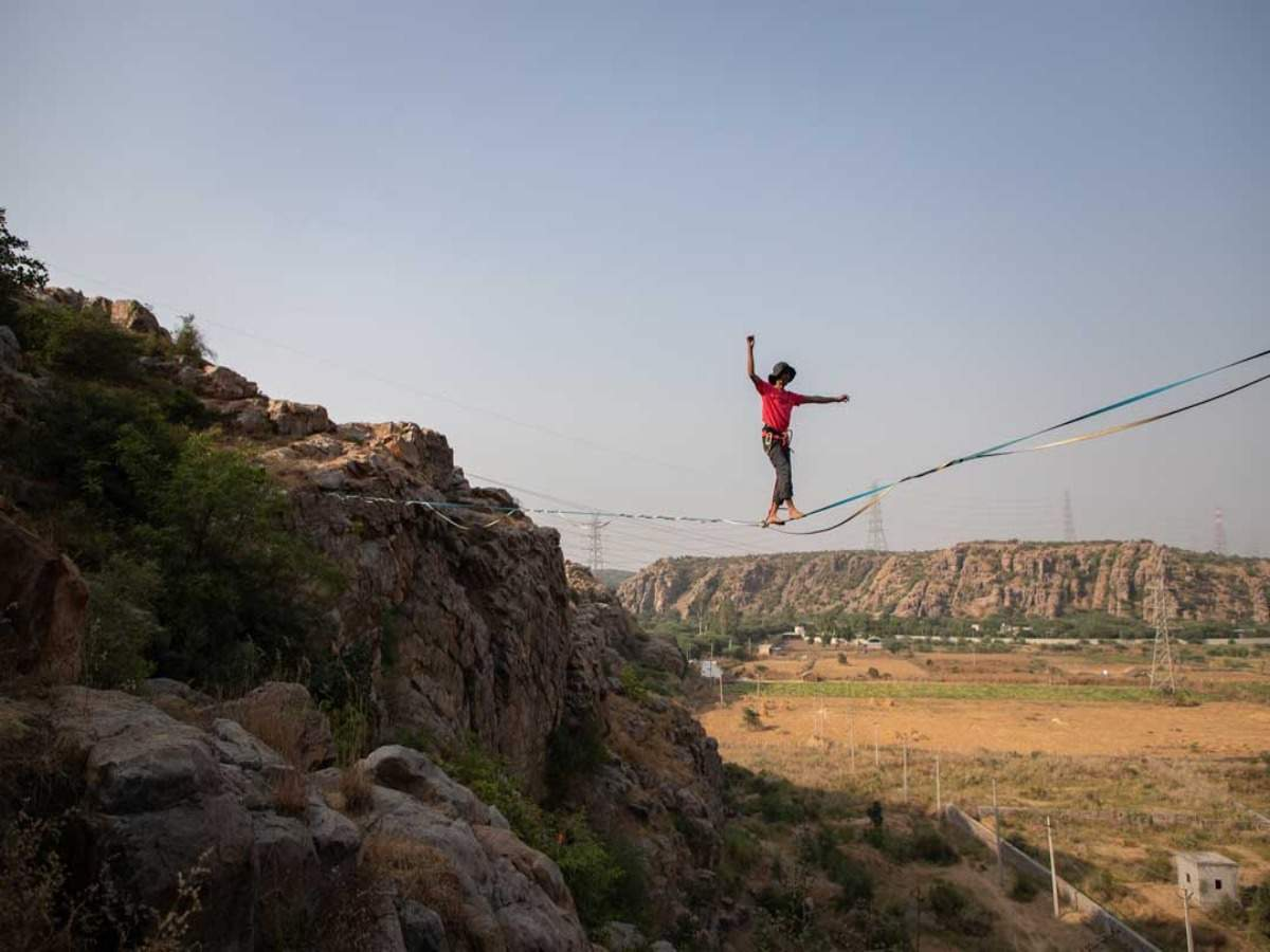 Have you heard of Haryana's 3-day adventure event?