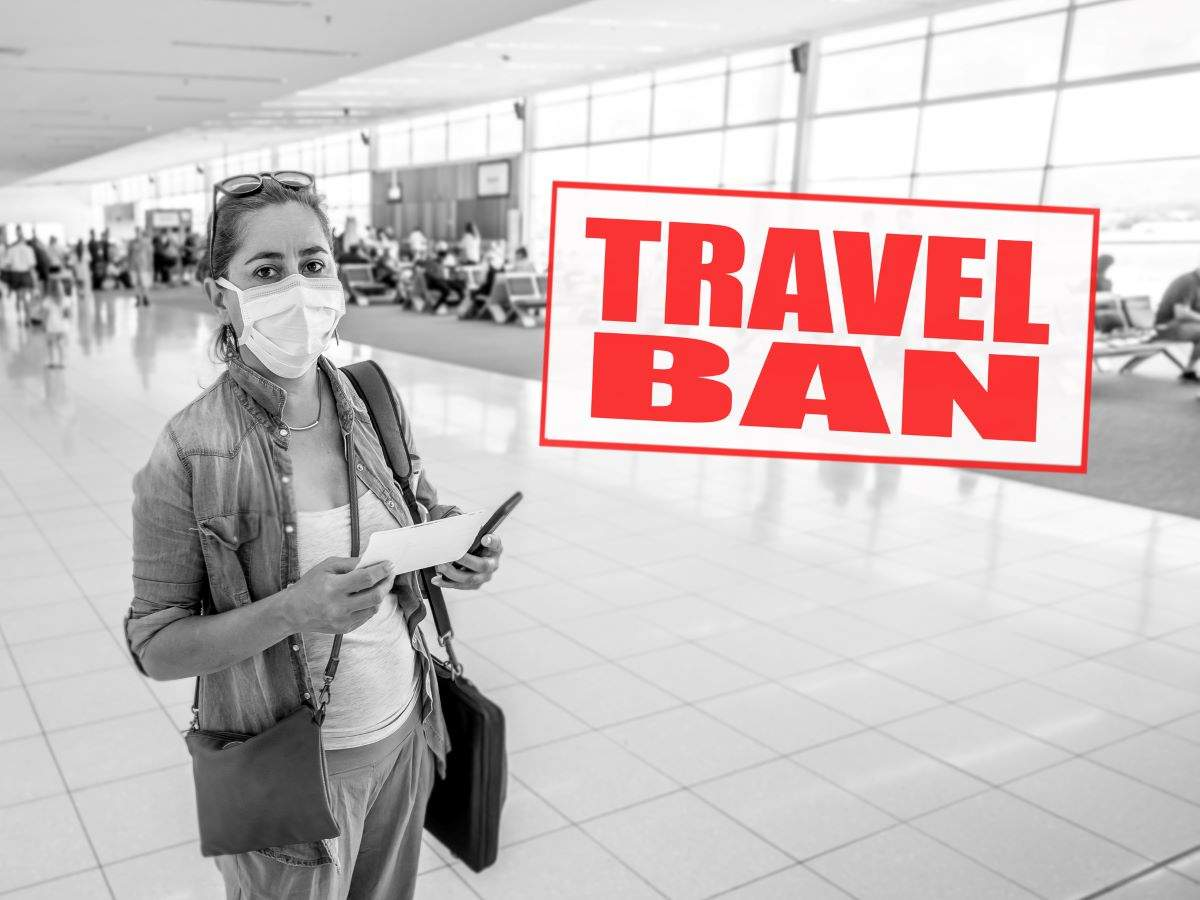 COVID-19: The UK bans non-essential international travel till May 17