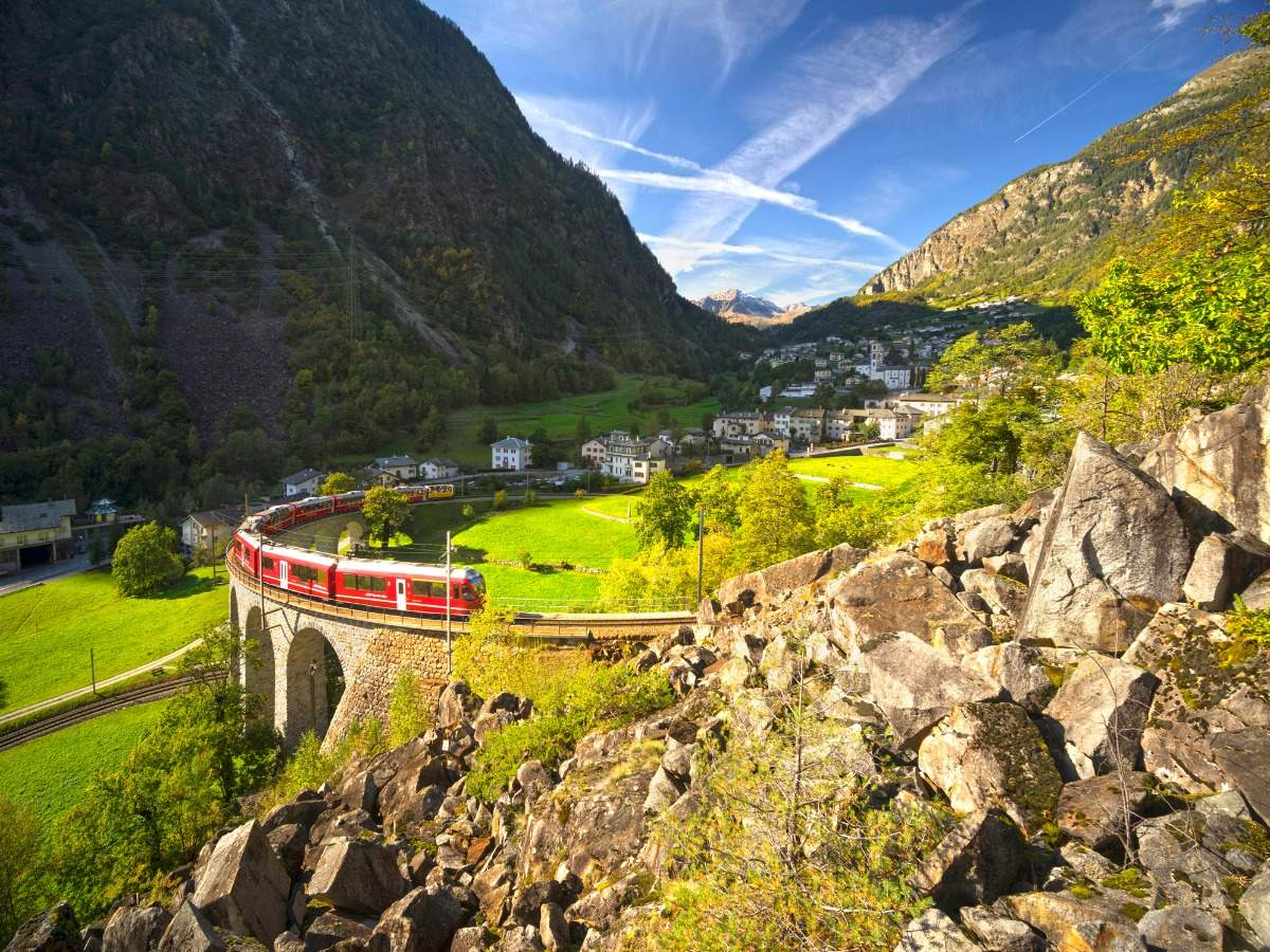 The DiscoverEU programme is back with even more free rail passes