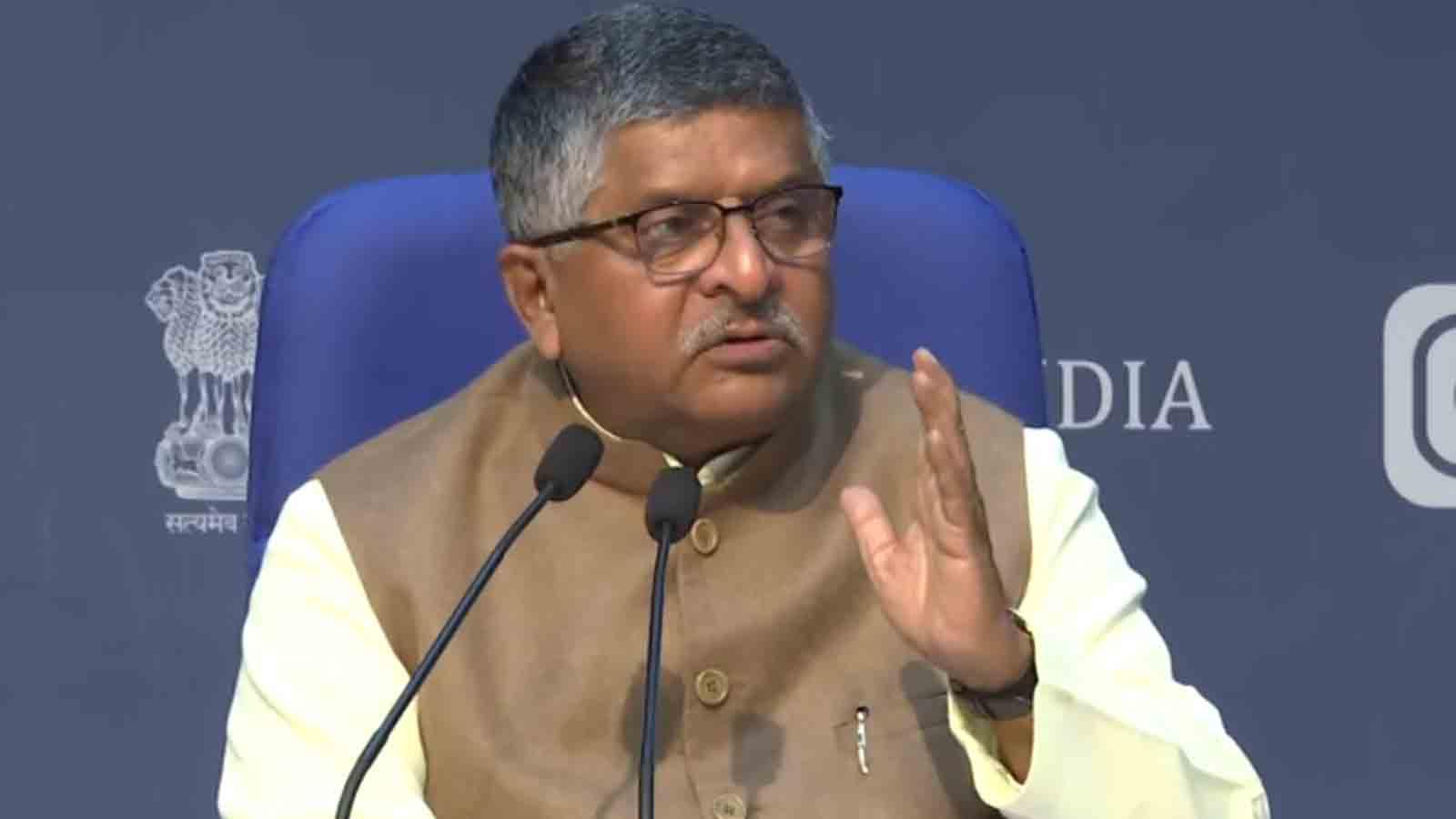 cabinet-approves-production-linked-incentive-scheme-for-it-hardware-ravi-shankar-prasad